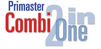 Primaster Combi 2 In One logo